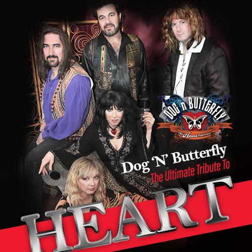 Dog 'N' Butterfly thumbnail image