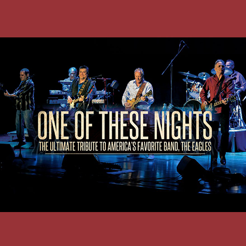 One of These Nights thumbnail image