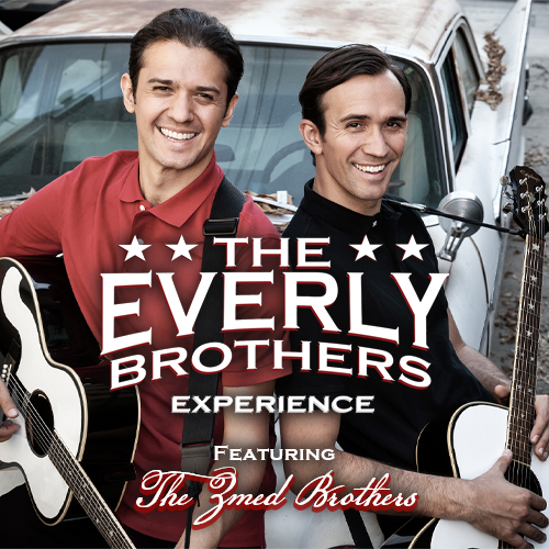 The Everly Brothers Experience image