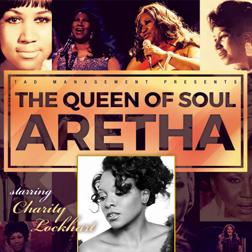 The Queen of Soul image