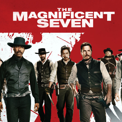 The Magnificent Seven thumbnail image