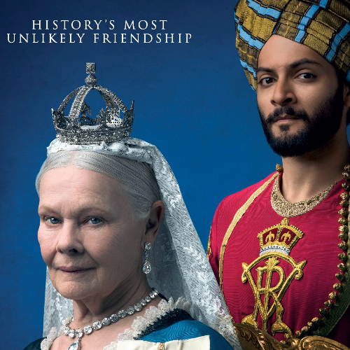 Victoria and Abdul thumbnail image