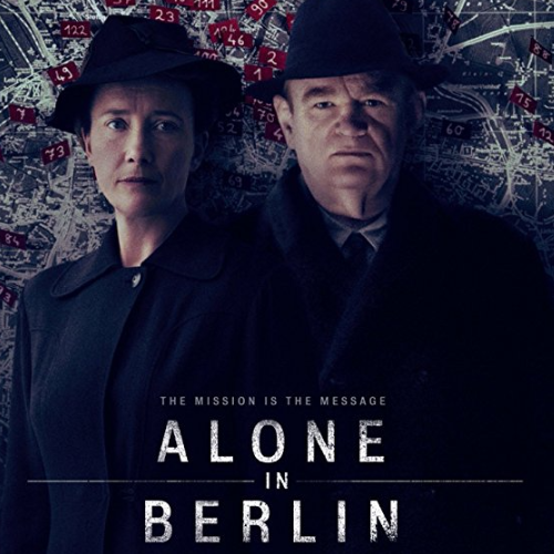 Alone in Berlin thumbnail image image